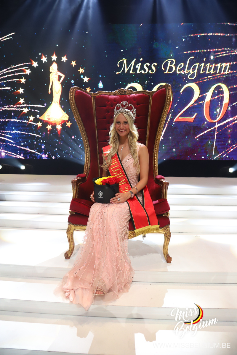 Céline Van Outysel (BELGIUM 2020) Img72610