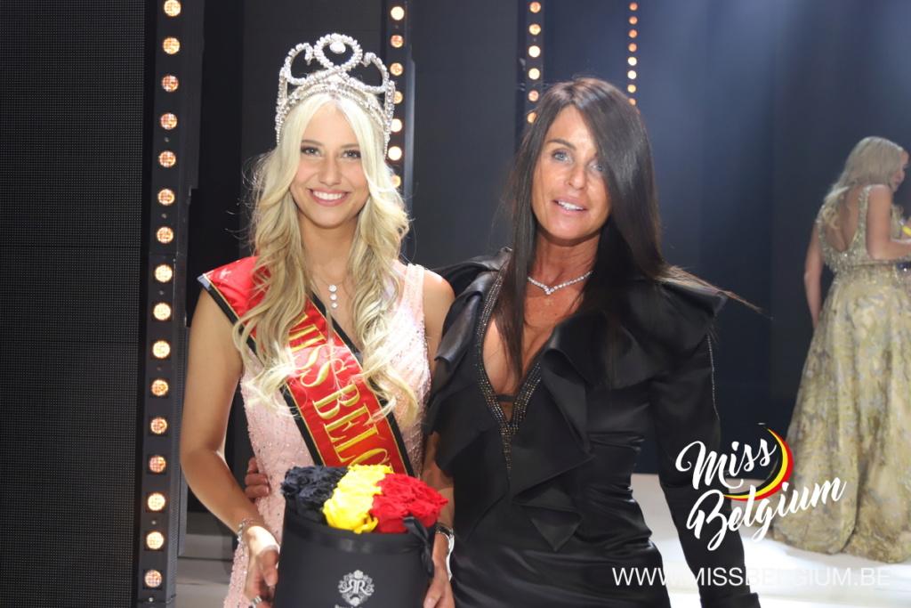 Céline Van Outysel (BELGIUM 2020) Img74310