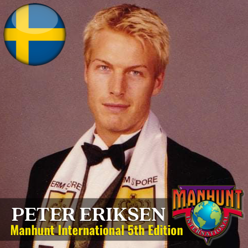 peter eriksen, manhunt international 1998. Img_0413