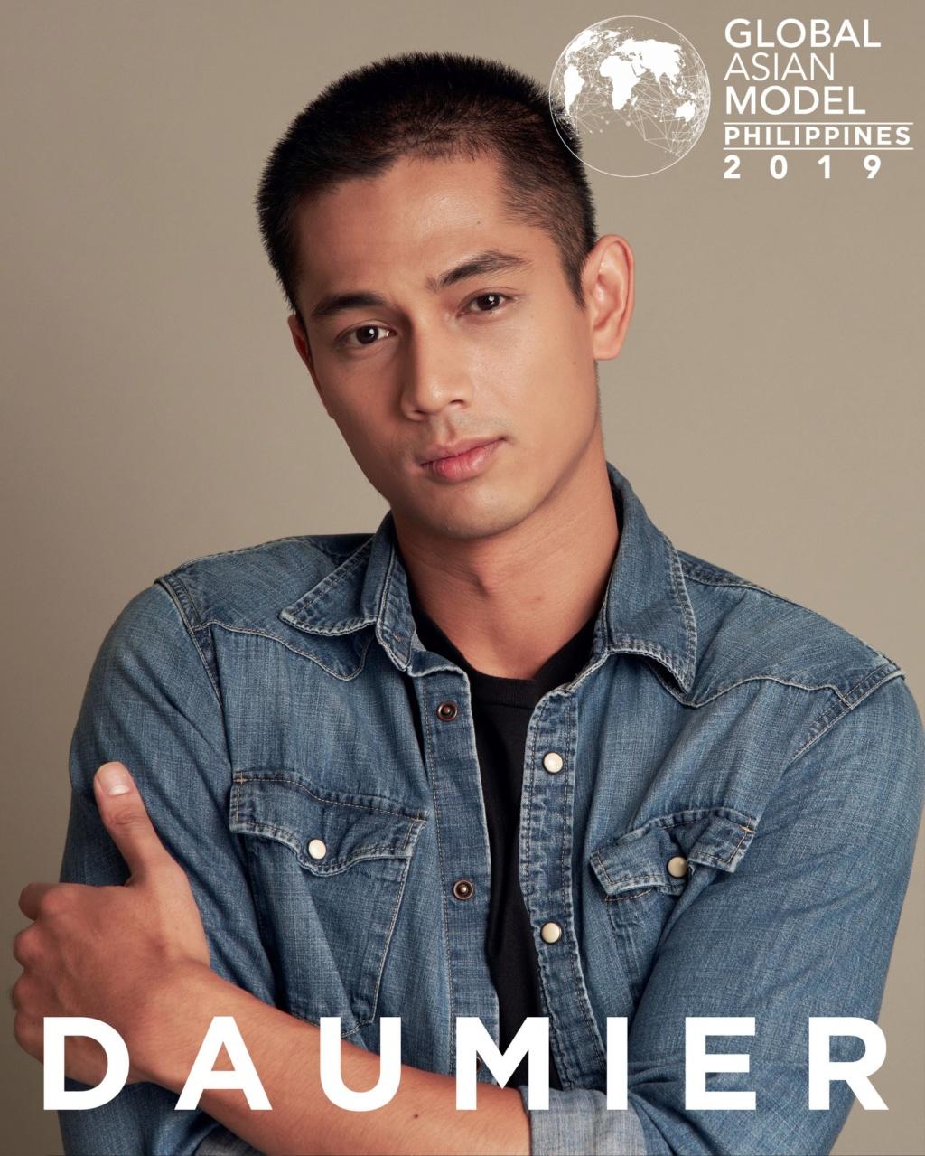 Male Global Asian Model Philippines 2019 Winners Manhun10