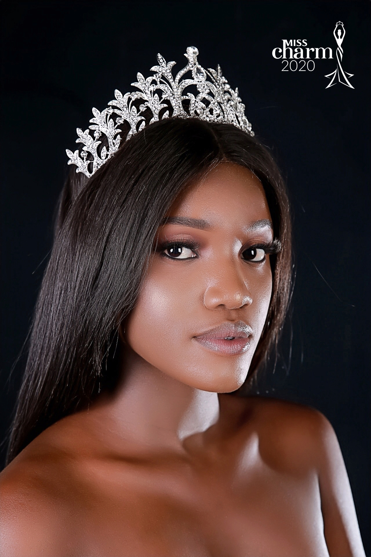 MISS CHARM INTERNATIONAL 2020 Namibi12