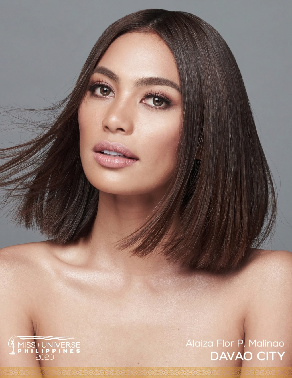 MISS UNIVERSE PHILIPPINES 2020 - OFFICIAL GLAMSHOT Review10