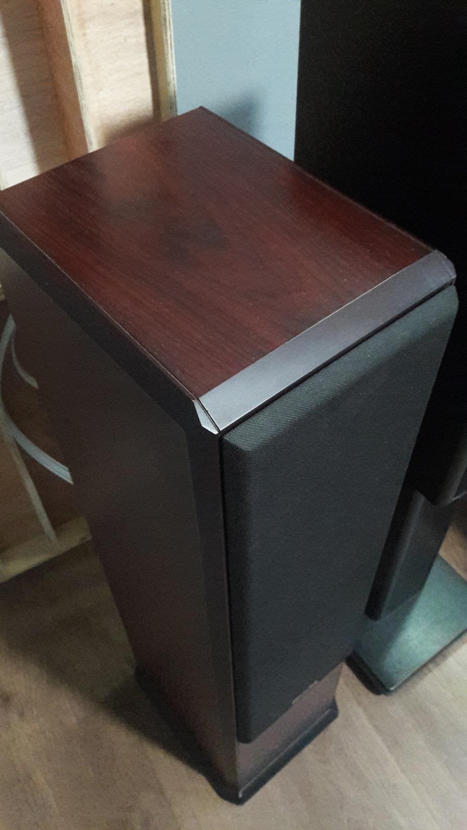 Mission 752 Freedom Floorstand Speaker(SOLD) 20200817