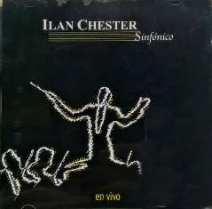 ILAN CHESTER - SINFONICO EN VIVO - 2000 Portad30