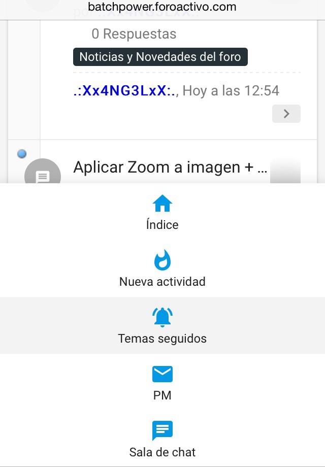 Versión móvil ocupa casi toda la pantalla en IPhone 4 Image91