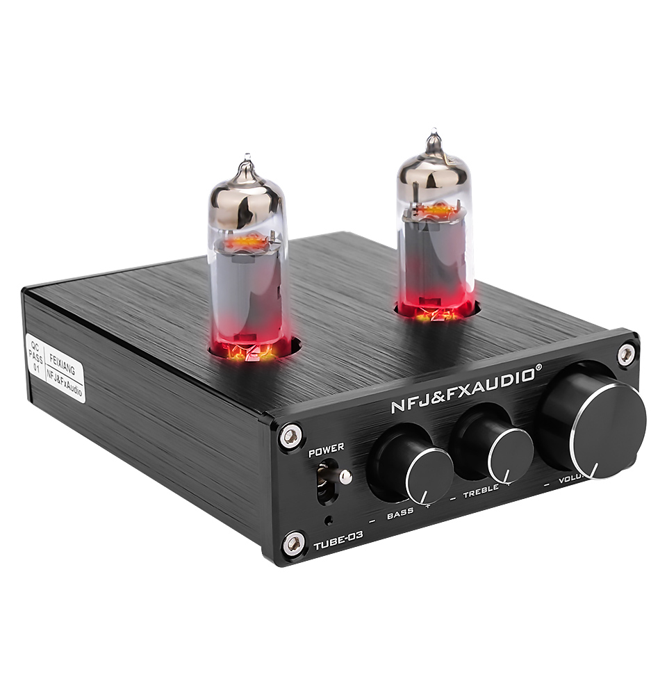 REVIEW DOUK AUDIO D2: PREAMPLIFICACION A VALVULAS LOW-COST H84bfc10