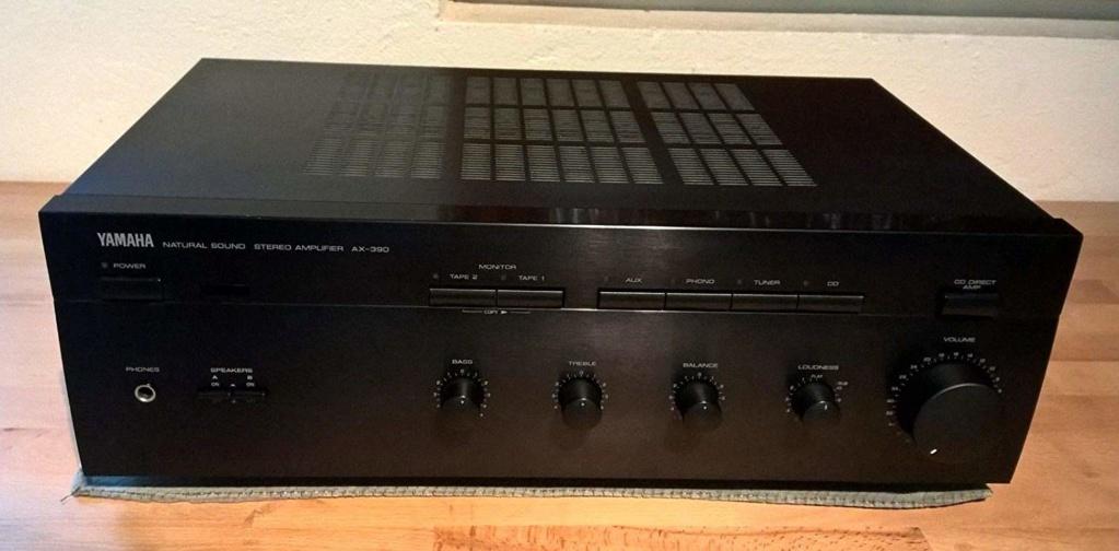 Amplificador adecuado para unas Dynaudio focus 110 de 4 Ohms Yamaha10