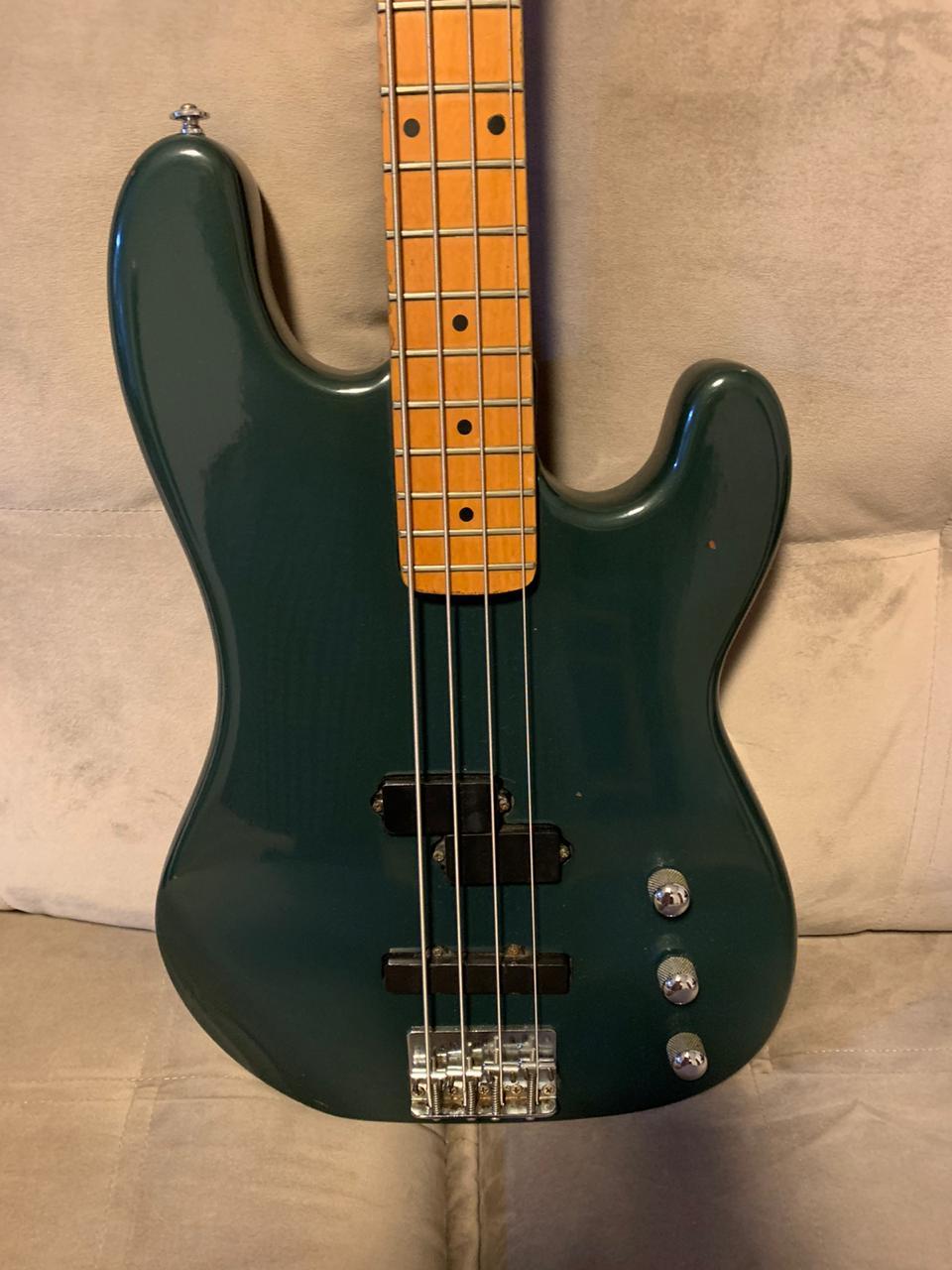 Giannini Thunder Bass 7118b910
