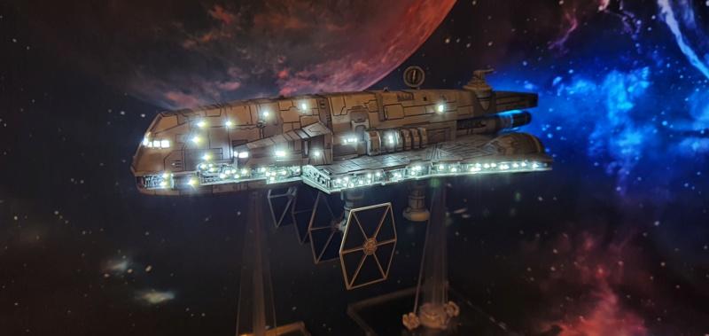 [Biete] Imperialer Angriffsträger mit LED  20200314