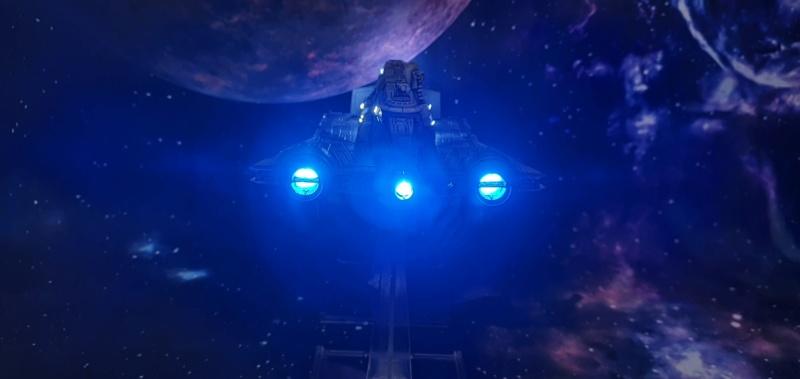 [Biete] Imperialer Angriffsträger mit LED  20200315