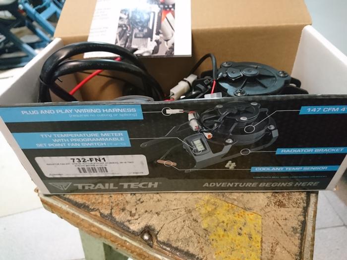Fan cooling kit Dsc_0713