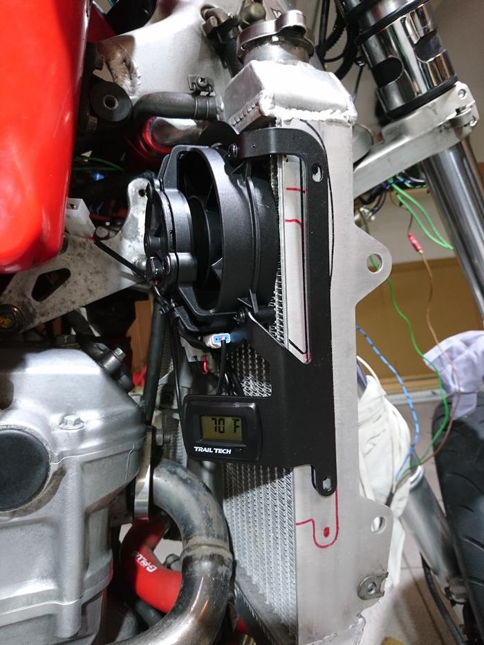 Fan cooling kit Dsc_0714