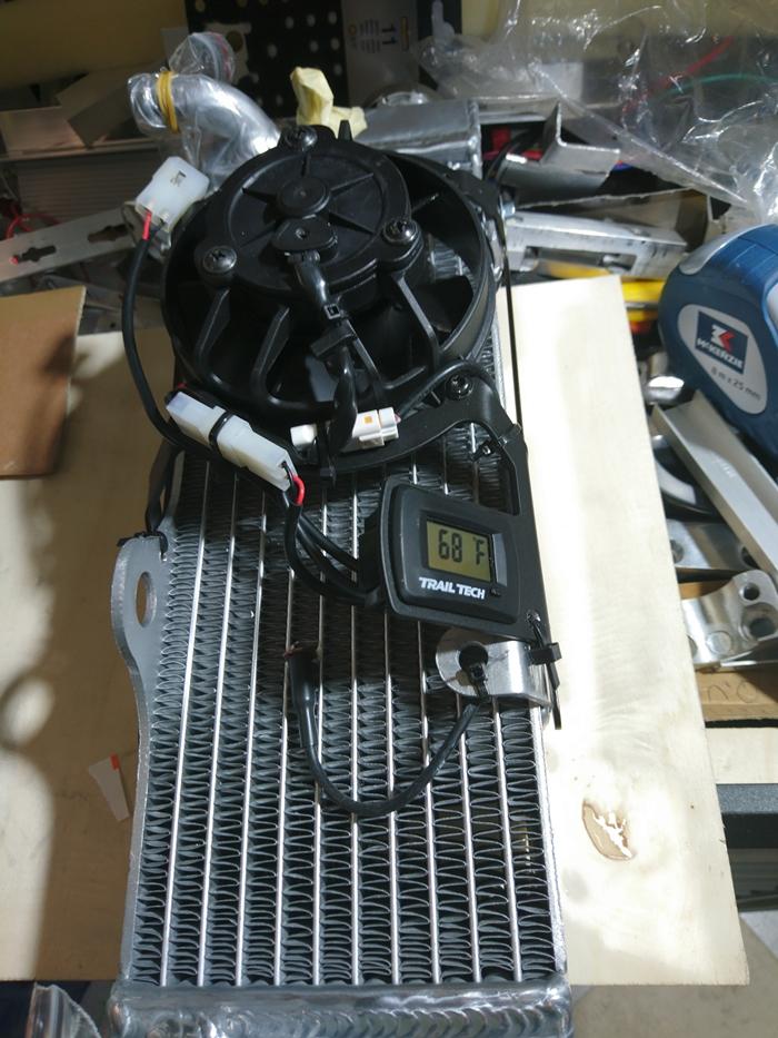 Fan cooling kit Dsc_0715