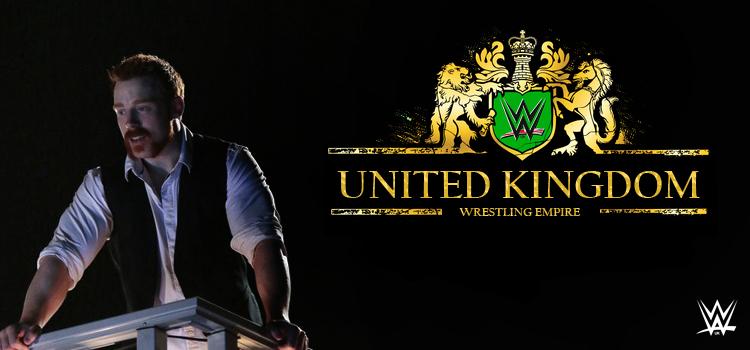 United Kingdom Wrestling