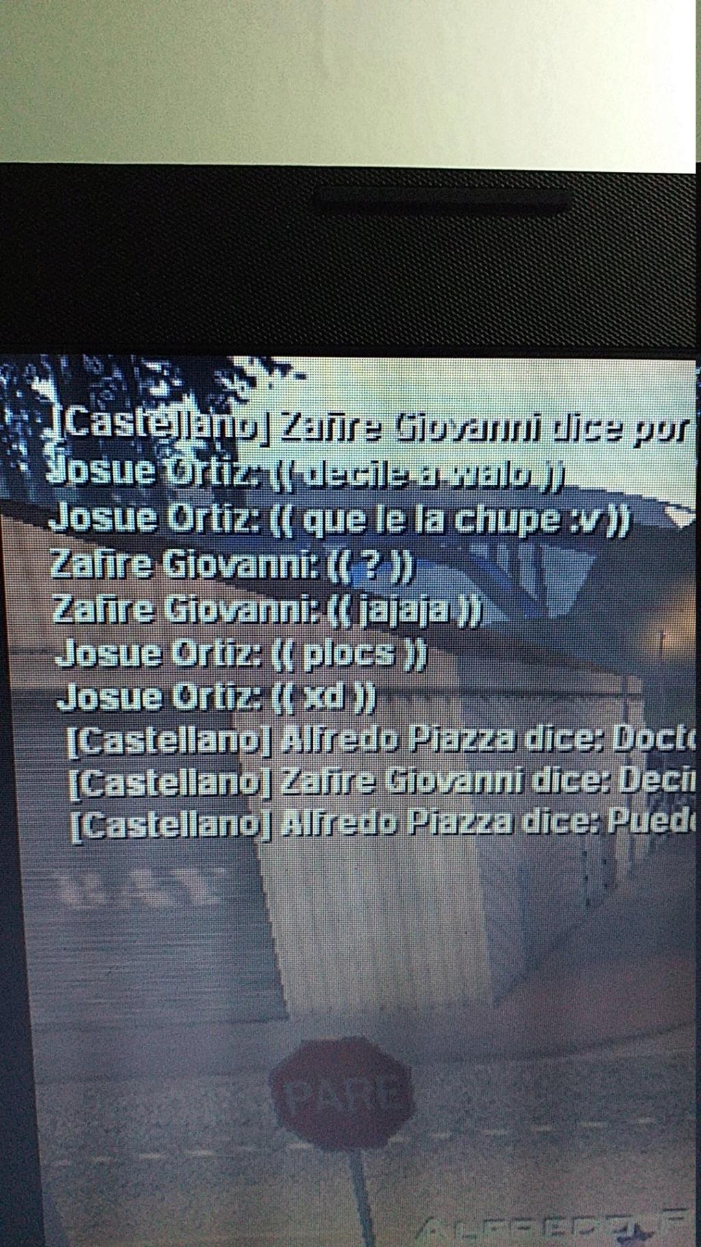 [Reporte] Josue Ortiz [IOOC] Ocelot10