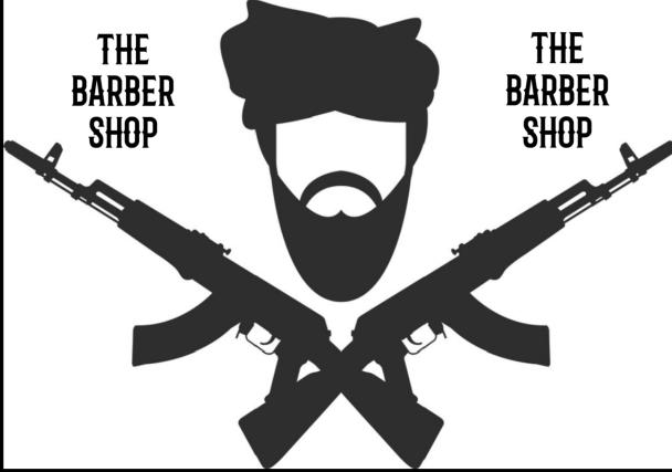 [No oficial] The Barber Shop Photo_11