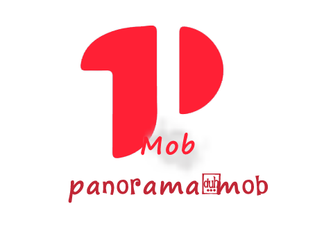 طلب تصميم شعار  Panora10