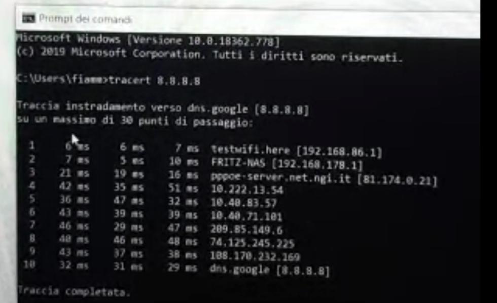 Fritzbox 7430 (Eolo) e Google Wifi, come evitare doppio NAT. Annota10