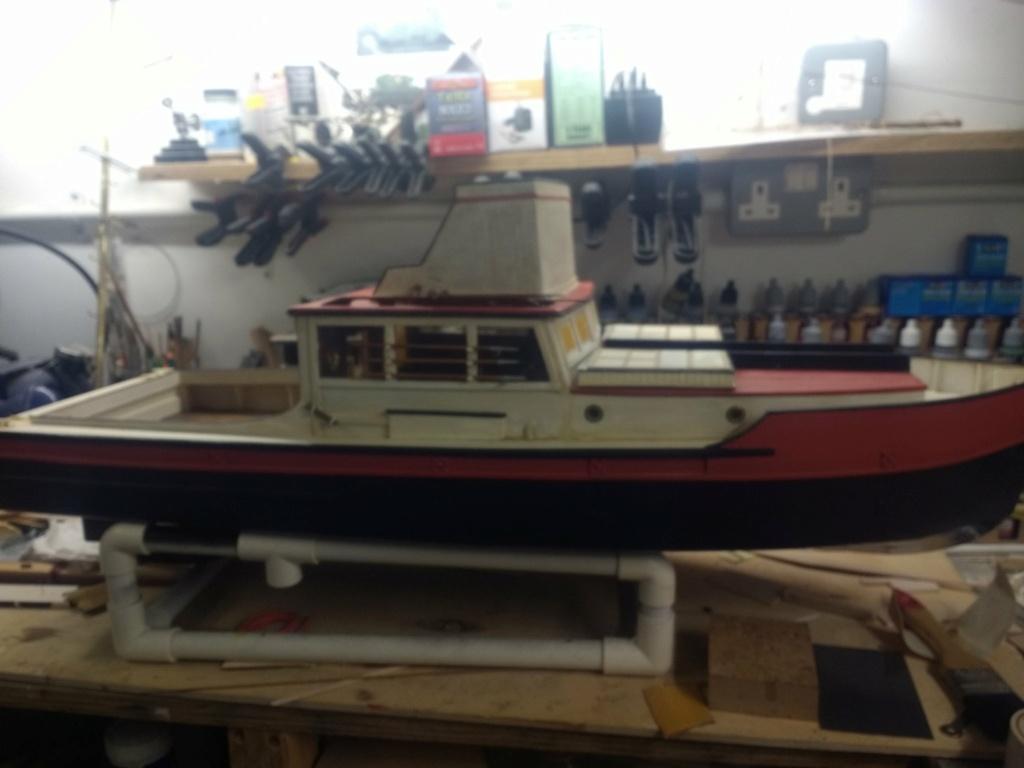 Shark boat Img_2079