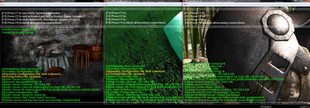 Get IP code Ej11