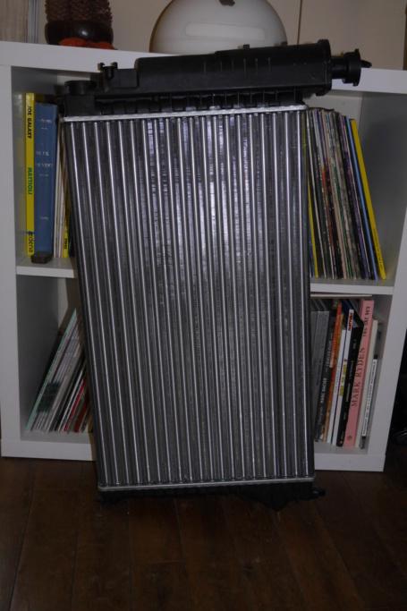 Vends radiateur 405 STI 2.0 - 1993 neuf P1820110