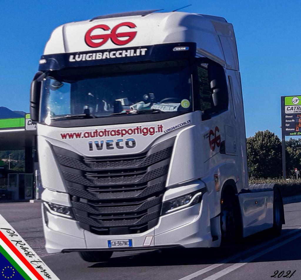 Autotrasporti Guerra Graziano (Pesaro)  610