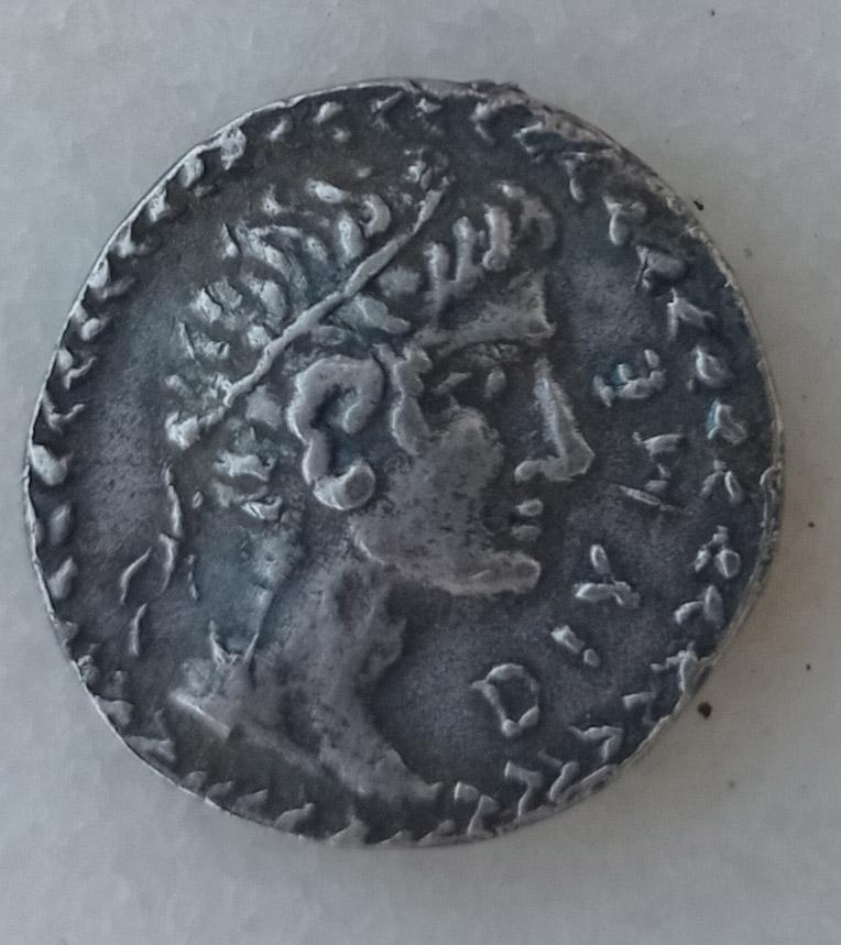denario falso??? Denari11