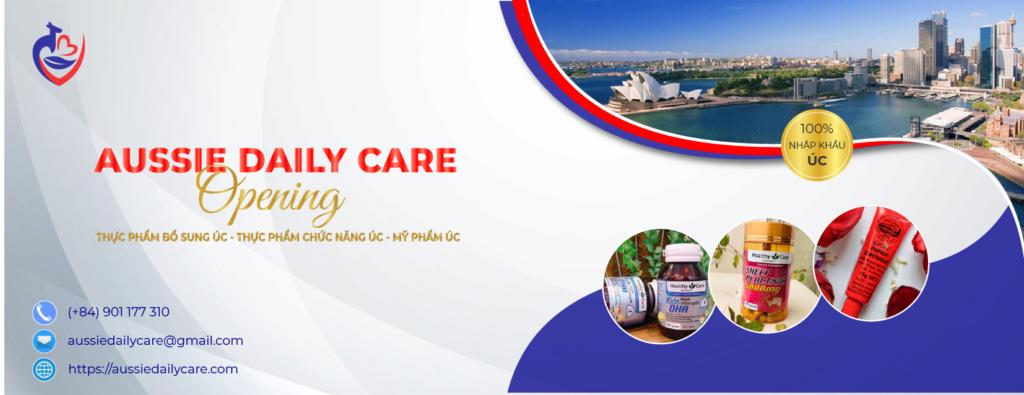 Giới thiệu Aussie Daily Care Shop-h11