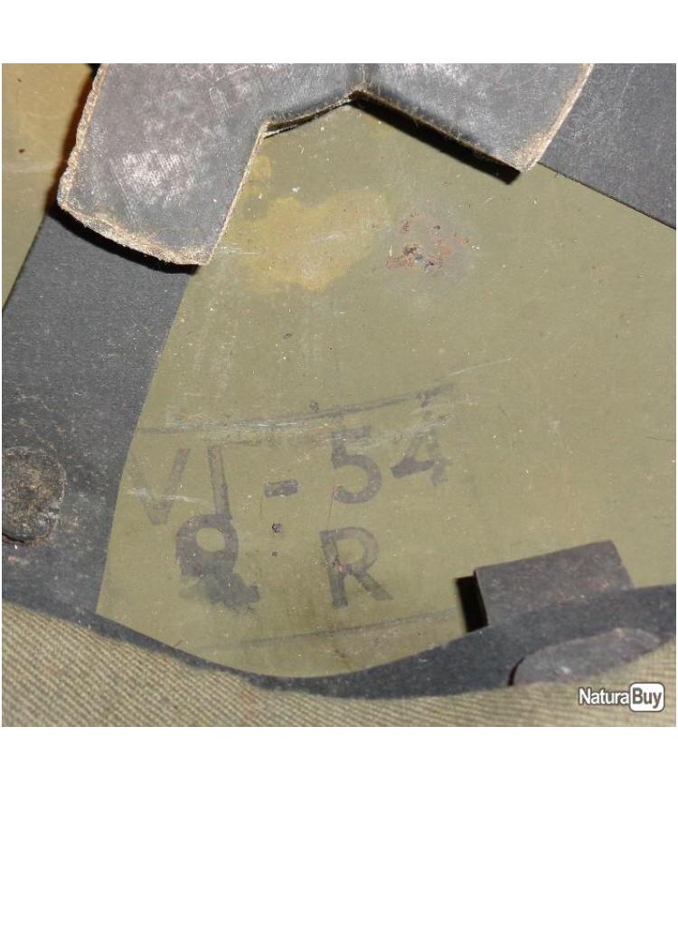 Datation casque anglais mk2 ? 54721110