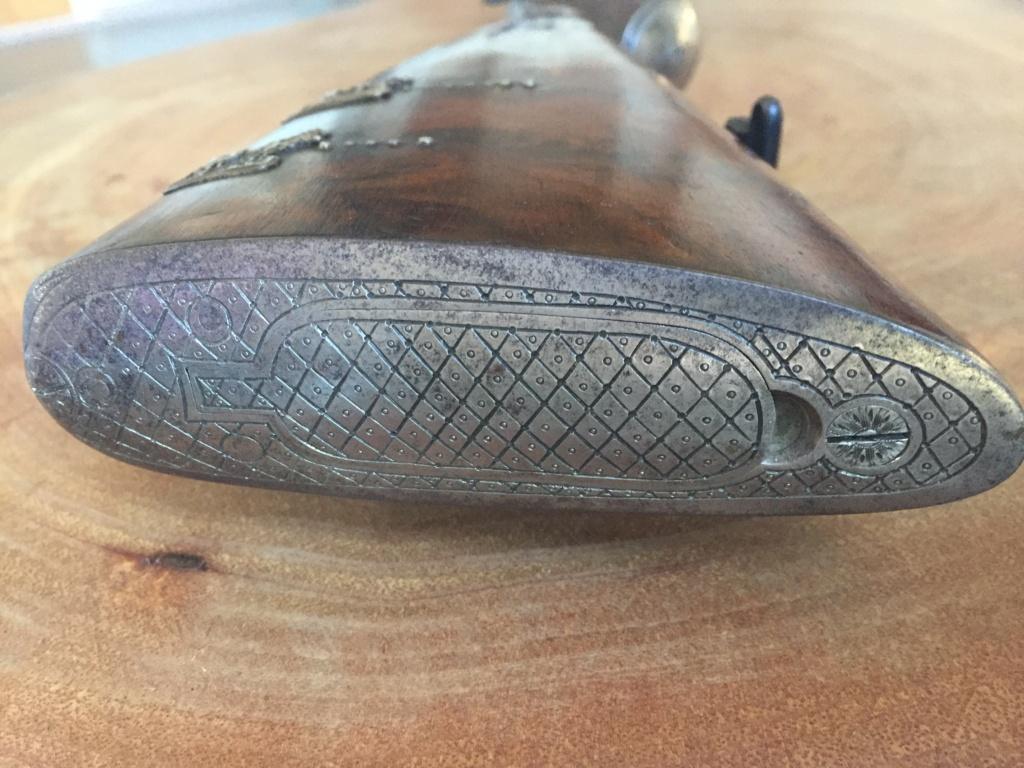 Fusil express artisanal allemand  D8c08d10