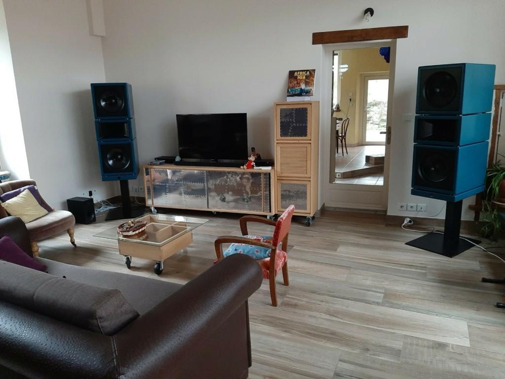 Studio 30 à la maison 3010