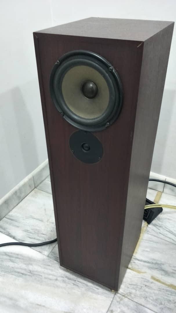 Audio Note Speaker  Whatsa13