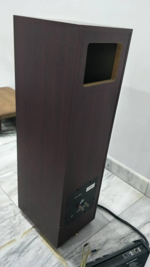 Audio Note Speaker  Whatsa15