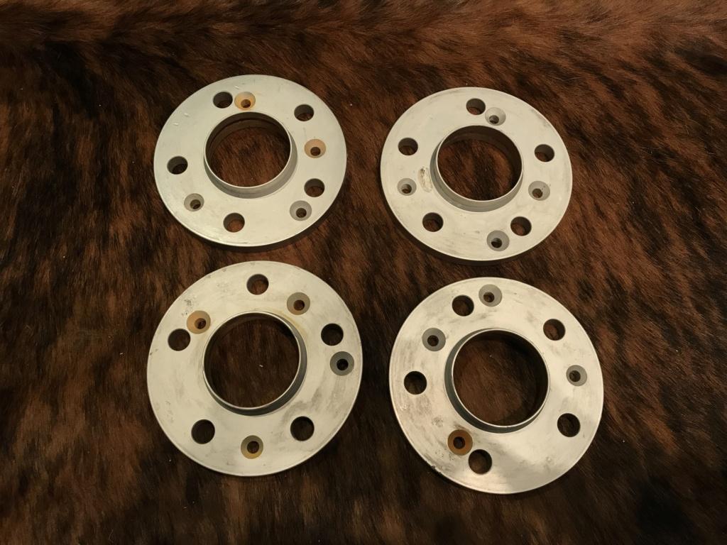 12mm keskittävät 5x112 spacerit 083a0010