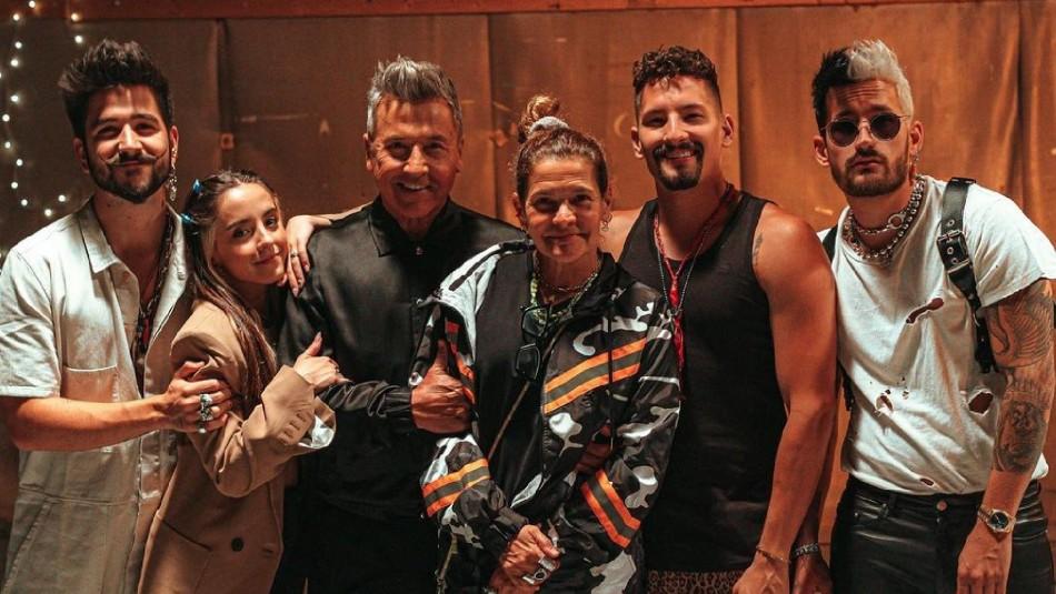 ¿Cuánto mide el cantante Camilo Echeverry? - Altura  _3227210