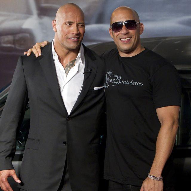 ¿Cuánto mide Dwayne Johnson (The Rock)? - Altura - Real height - Página 5 Dwayne10