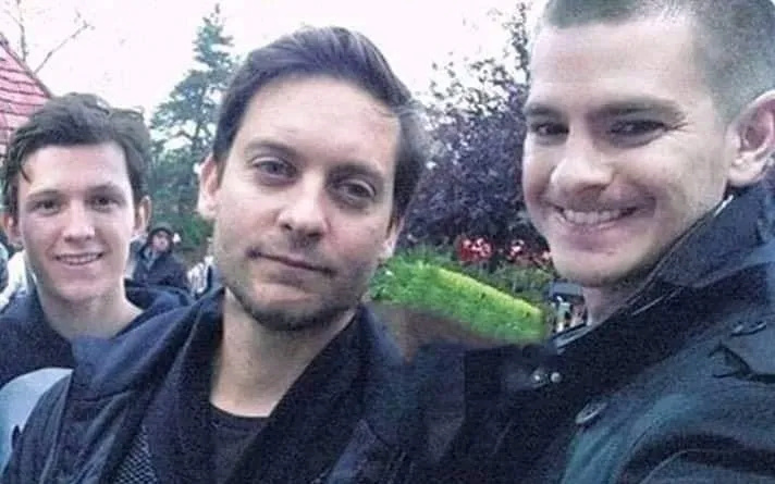 ¿Cuánto mide Tobey Maguire? - Altura - Real height Maguir10