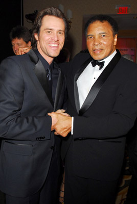 ¿Cuánto mide Muhammad Ali? - Altura - Real height  Mv5bmt10