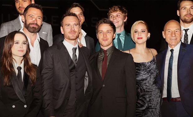 ¿Cuánto mide Ryan Gosling? - Altura - Real height - Página 2 Xmen-c10