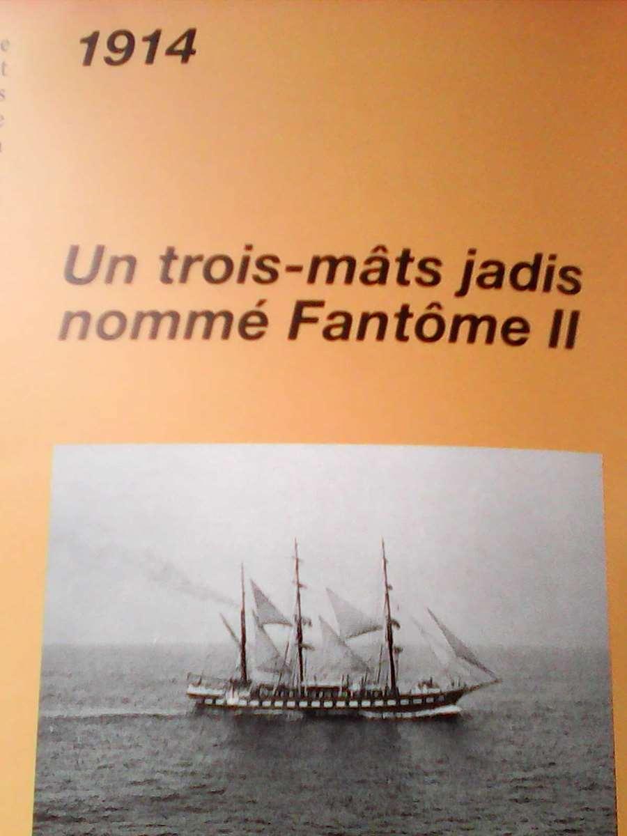[ Histoire et histoires ] LE BELEM _copie20