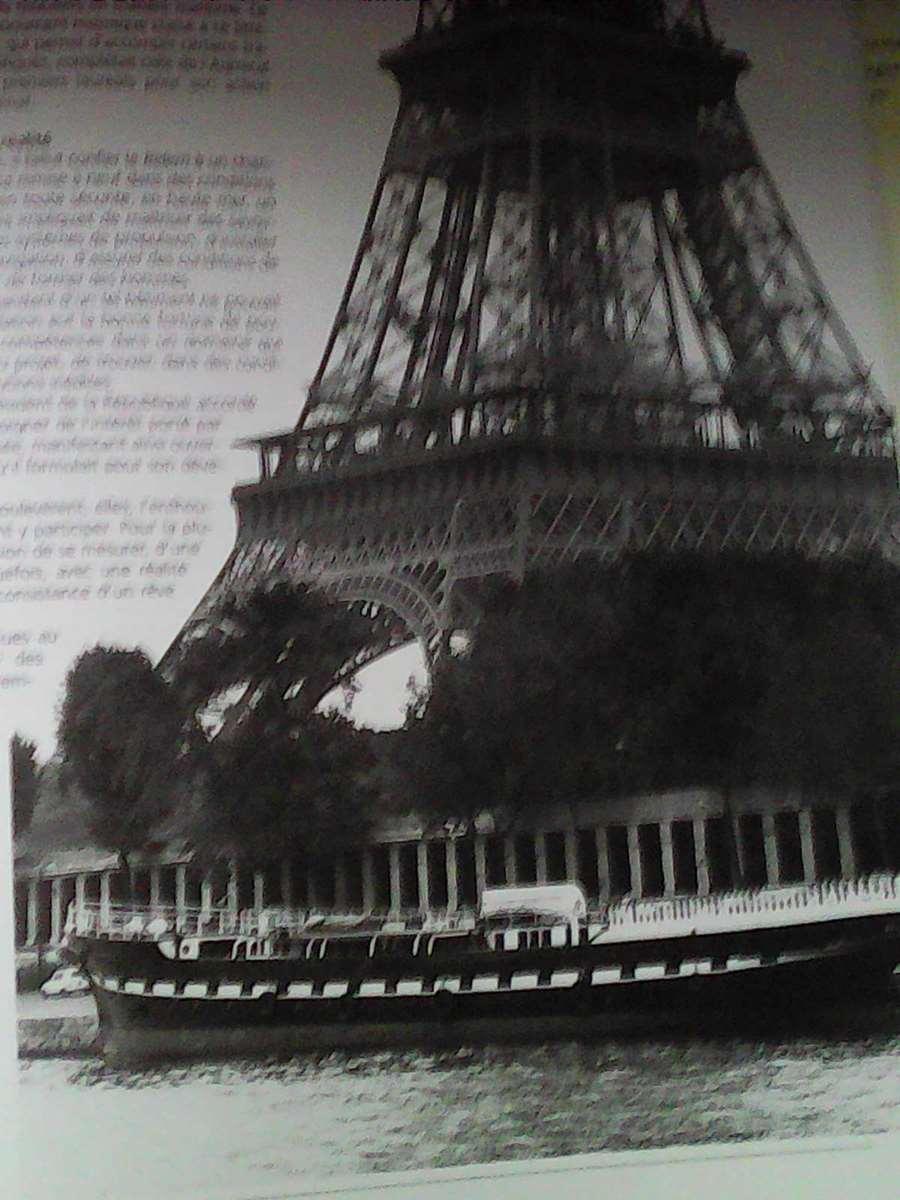 [ Histoire et histoires ] LE BELEM Img03811