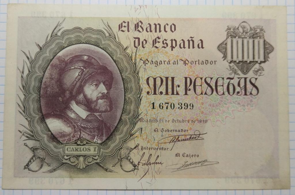 1000 pesetas de 1940 (Carlos I) 1000_d13