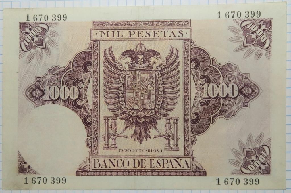 1000 pesetas de 1940 (Carlos I) 1000_d15