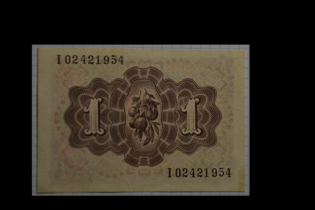 1 peseta del 19 de junio de 1948 - Dama de Elche 1_de_123