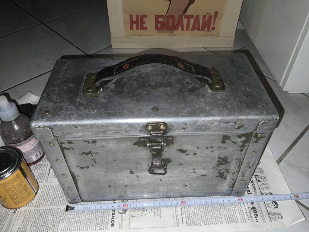 Identification caisse de munitions 6ca60910