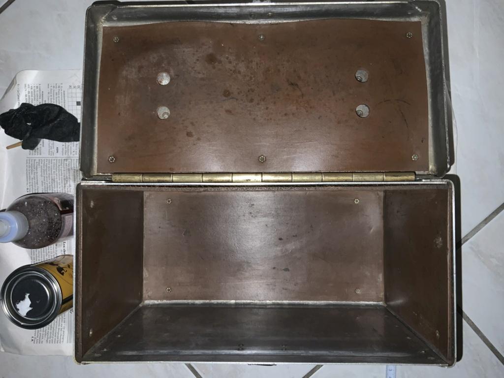Identification caisse de munitions 73637910