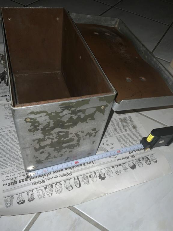 Identification caisse de munitions 74576510