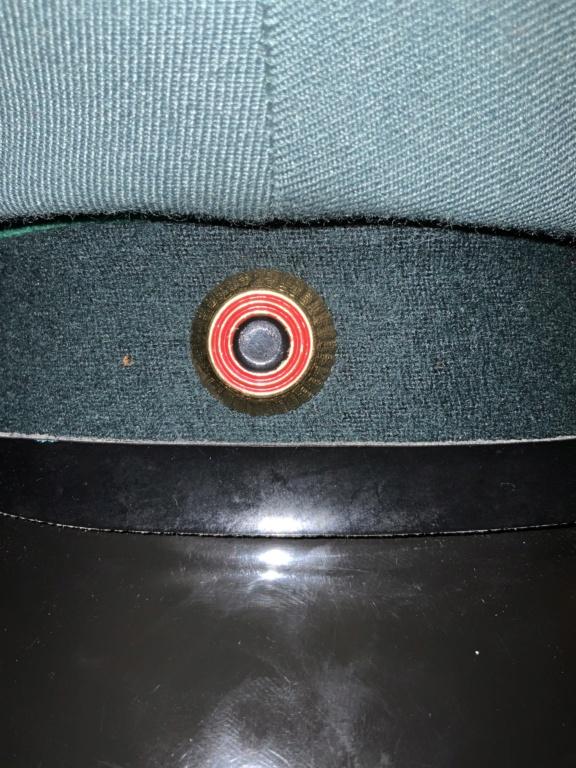 Identification casquette RDA 7460cd10