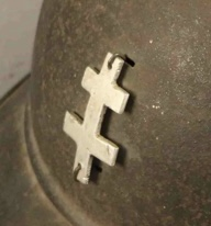 Adrian 1915 avec croix de la libération 80f69710