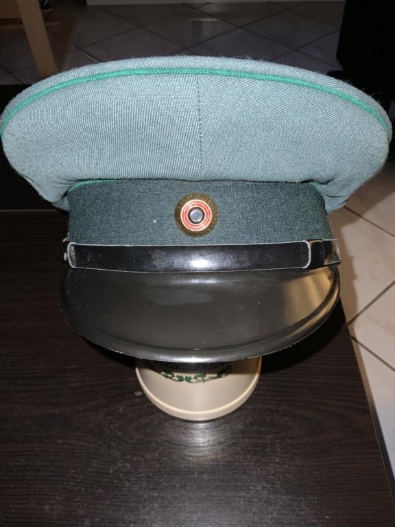 Identification casquette RDA B5db2a10